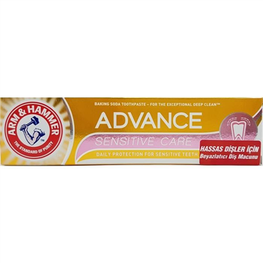 Advance Sensitive Care 75 ml